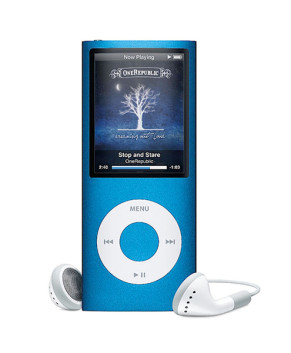 Captcha Classic 3Rd Generation 7 In 1 Portable Mp4 Player