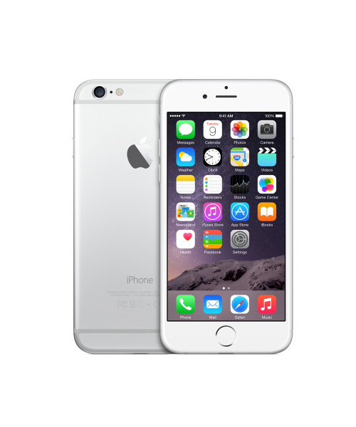Apple iPhone 7 (White, 32GB)