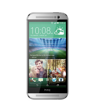 HTC One M8 4G - GOLD Edition