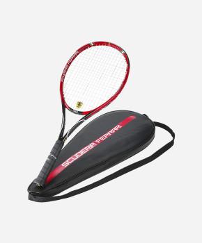 Ferrari Scuderia Tennis racquet