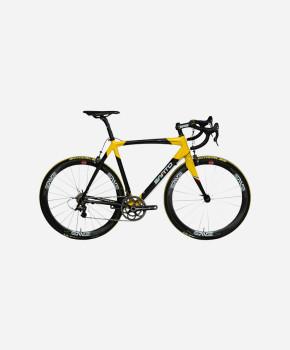 Custom Road Bicycles