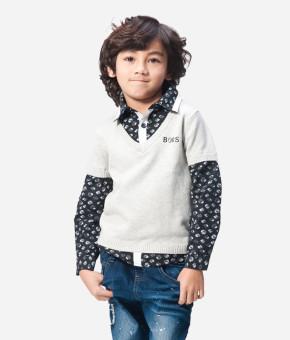 Bio Kid Designer T Shirt