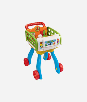 Happy Kids Baby Walker with Music