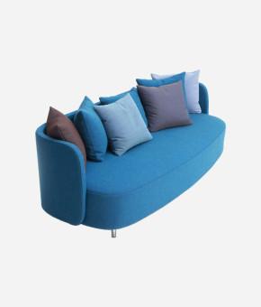 Zigma Collections Saneel Sofa set