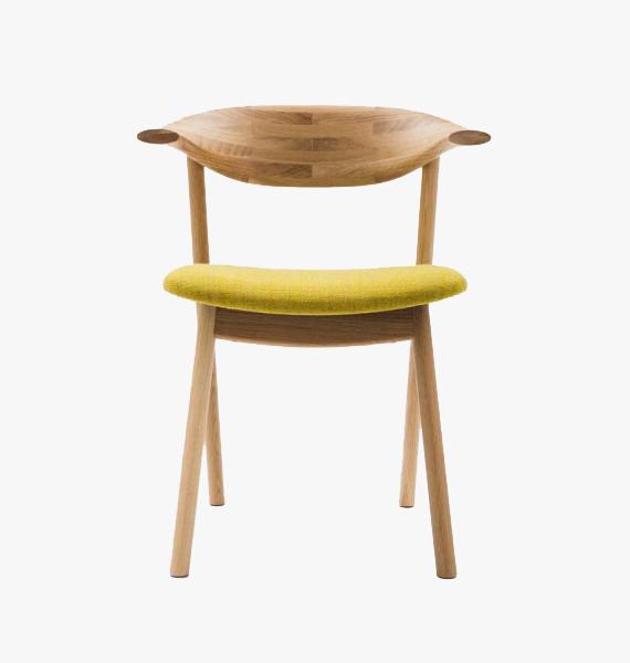 Nitraa Lydon Dining Chair
