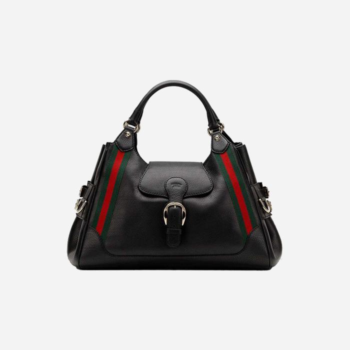 Super 8 Fabric Handbag by Chooes