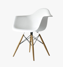 Chromecraft Dublin Chair